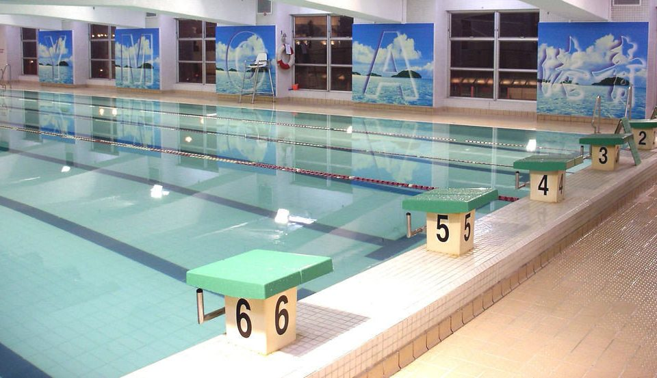 leisure swimming pool structure leisure centre sport venue recreation room boxing ring Resort
