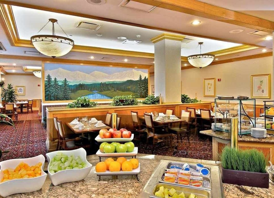 property restaurant brunch buffet home floristry Resort food fresh