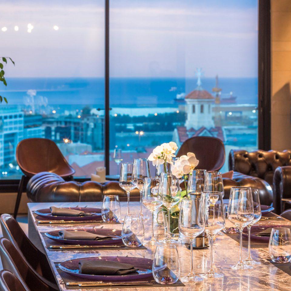restaurant home Resort brunch set dining table