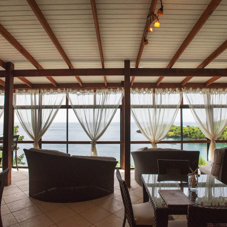 chair building property Resort restaurant outdoor structure cottage
