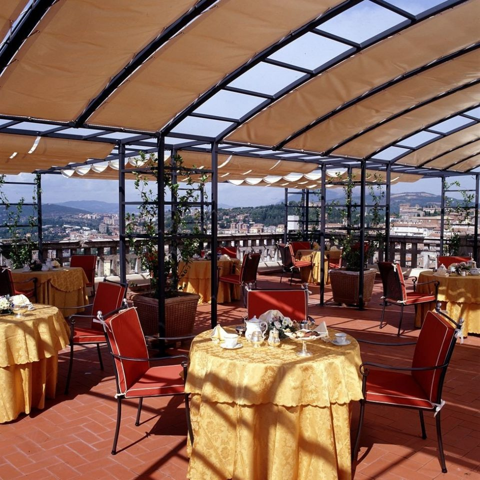 building chair restaurant Resort outdoor structure