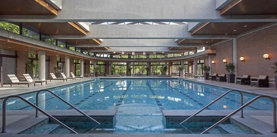 swimming pool property building leisure centre Resort convention center condominium