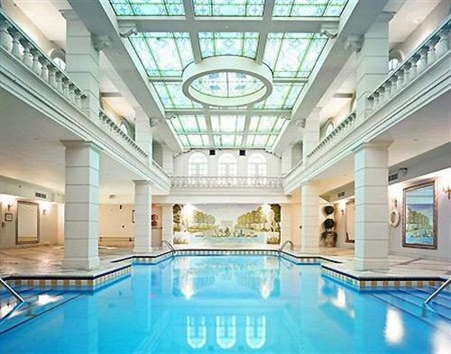 swimming pool property leisure building leisure centre condominium mansion Resort daylighting convention center