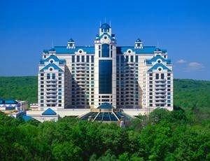 property landmark building condominium tower block Resort residential area tours panorama skyline skyscraper