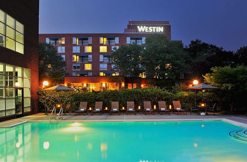 swimming pool leisure property building Resort condominium
