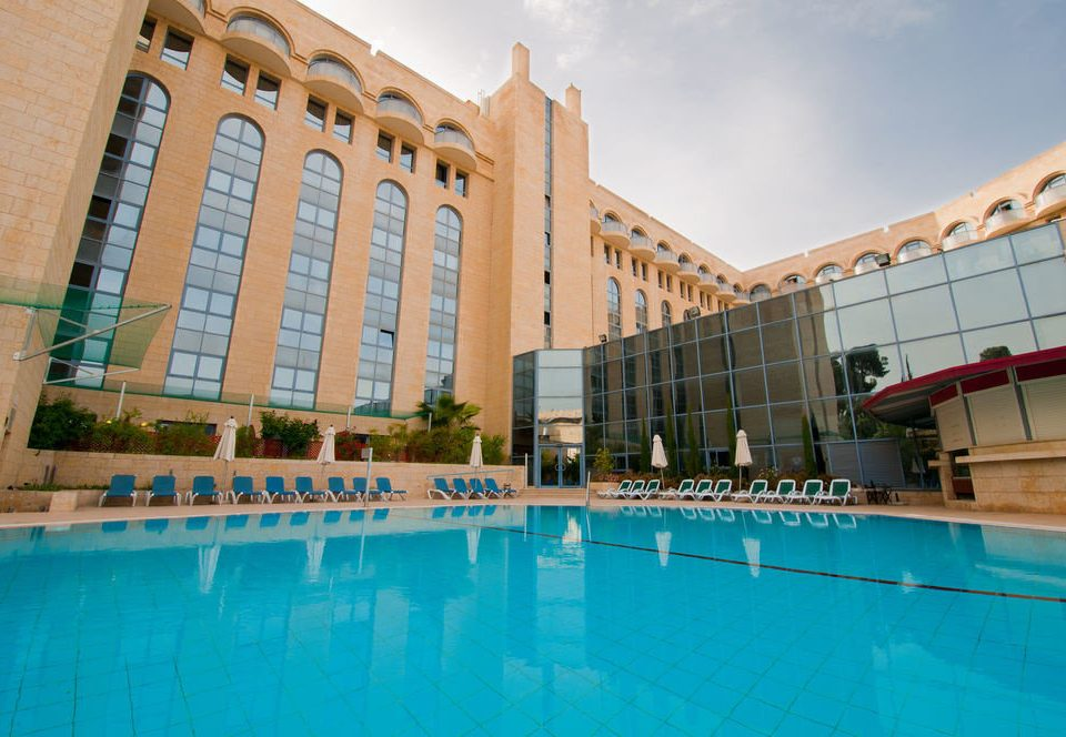 building swimming pool property leisure Resort condominium palace