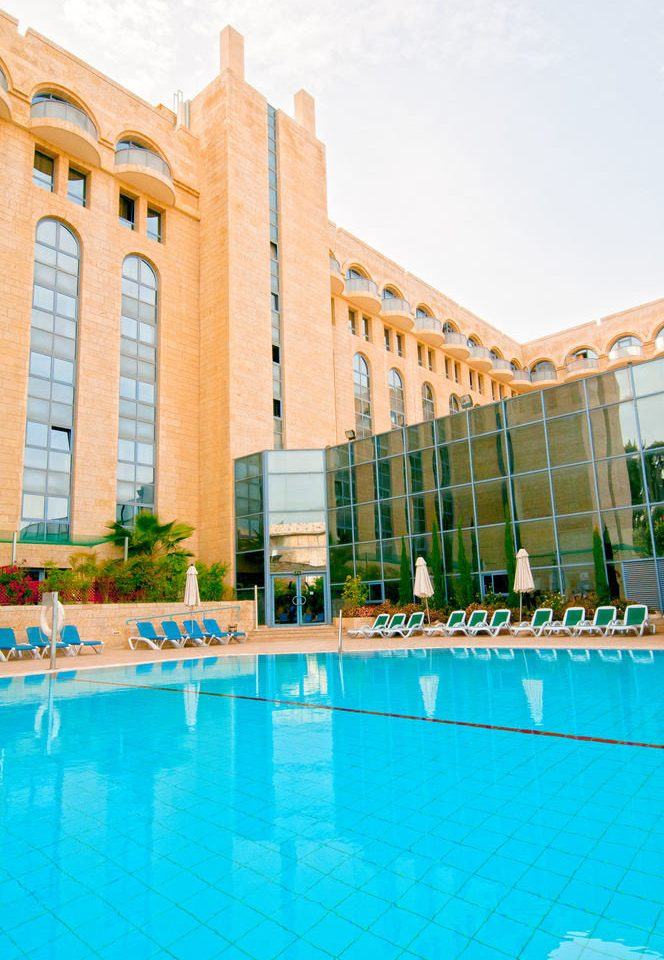 building leisure swimming pool property leisure centre Resort palace plaza condominium