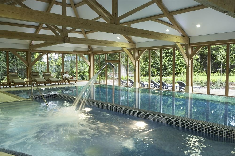 building swimming pool property Resort condominium