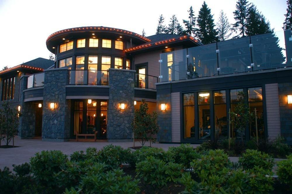 sky tree building house Resort home