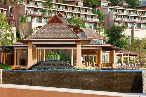 building property house Resort home