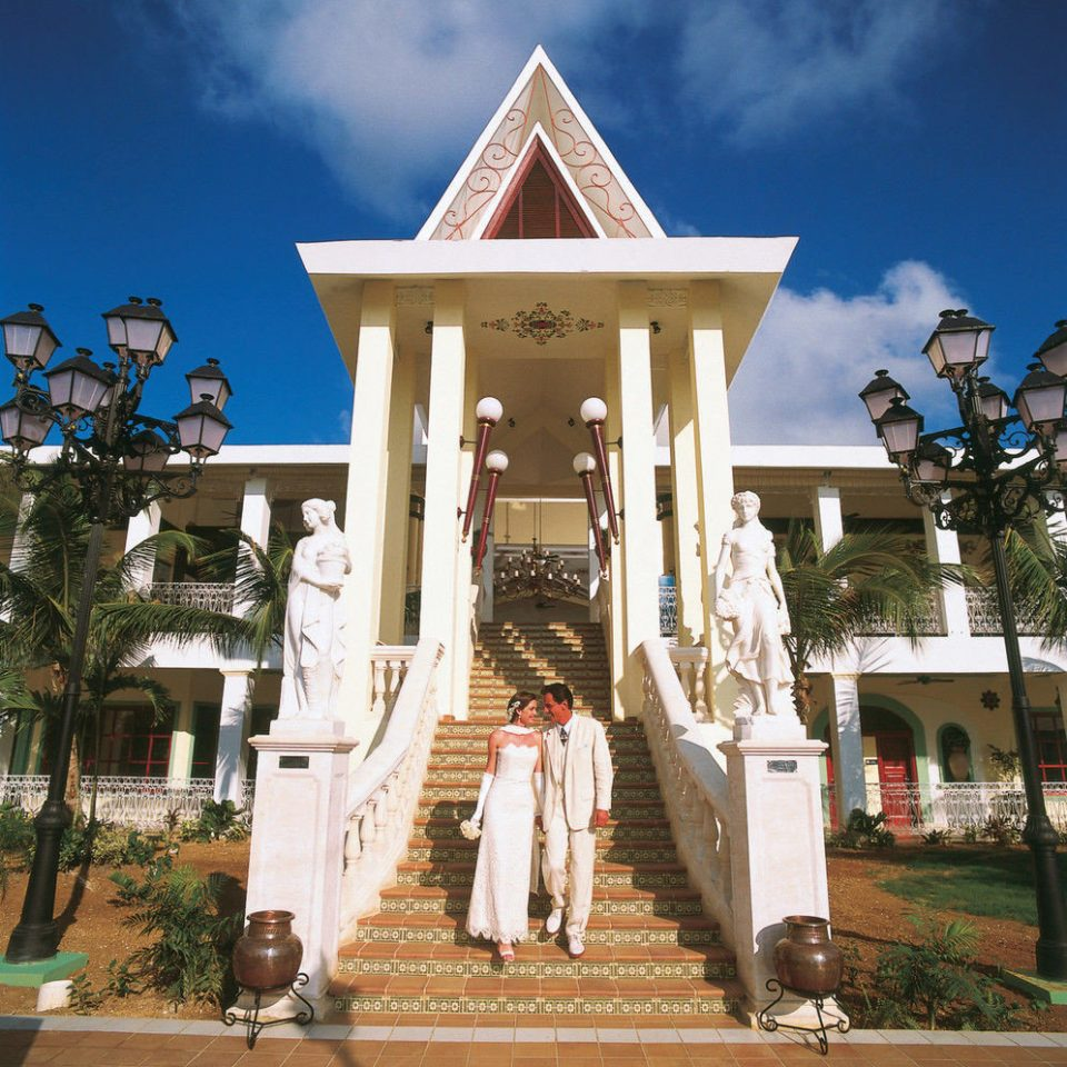 sky landmark building temple Resort home shrine place of worship wat