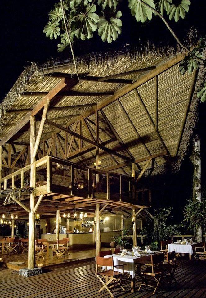 building lighting restaurant Resort outdoor structure