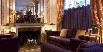 property building Resort living room