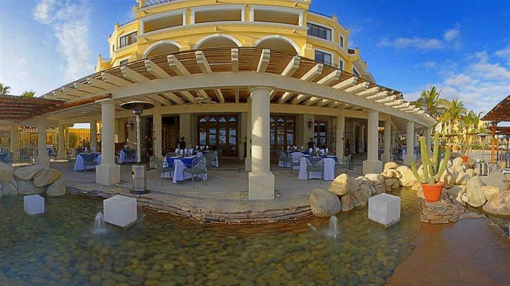 building palace Resort mansion