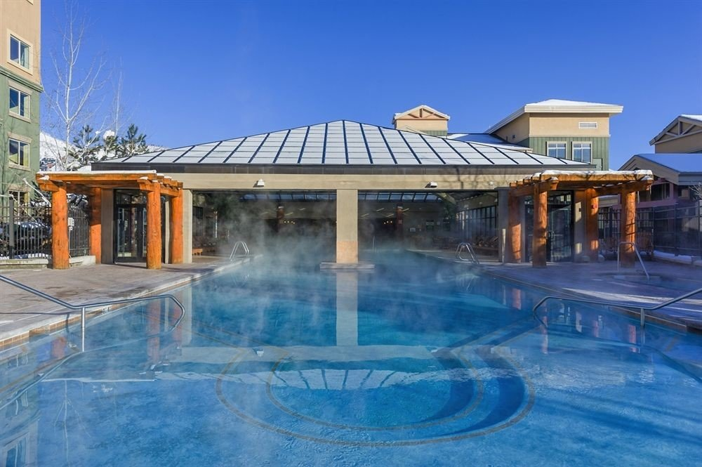 building swimming pool property Resort outdoor structure