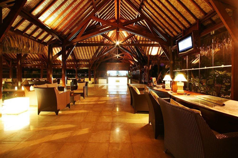 building restaurant Resort