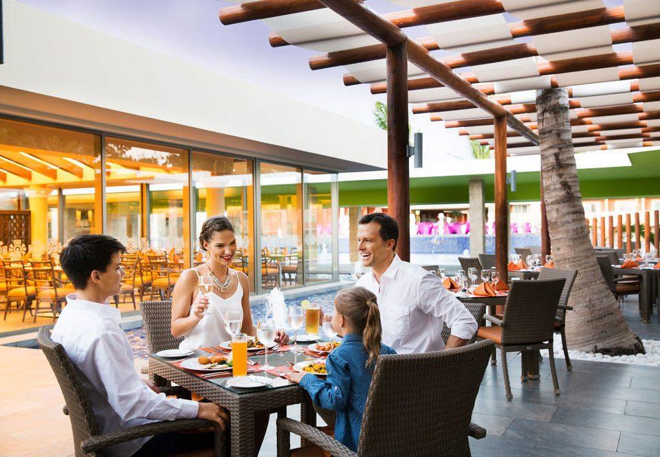 restaurant cafeteria café Resort
