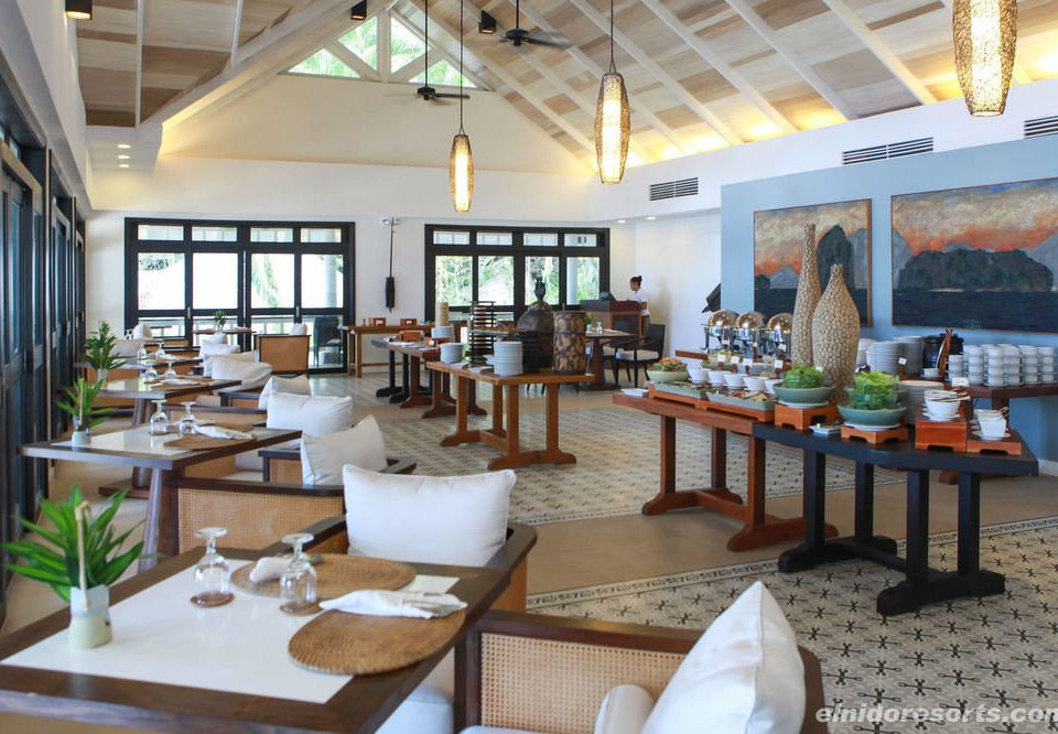 property restaurant Resort cafeteria