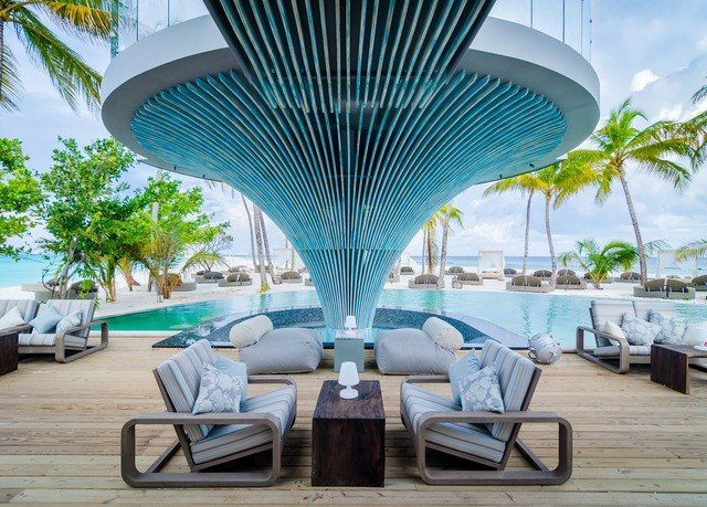 leisure property swimming pool Resort caribbean condominium