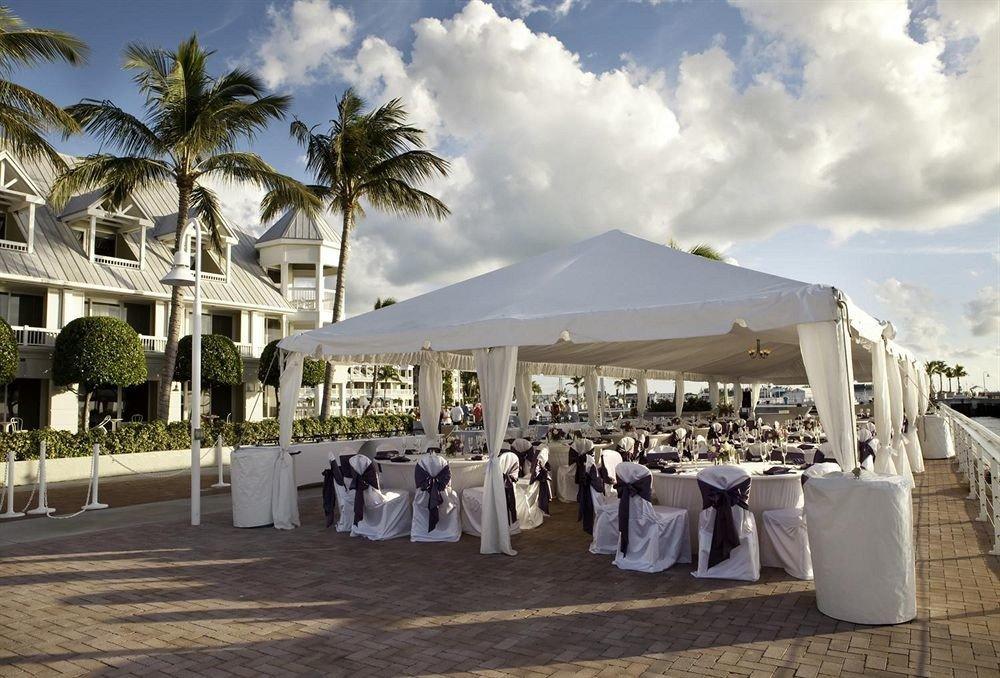 sky wedding ceremony Resort