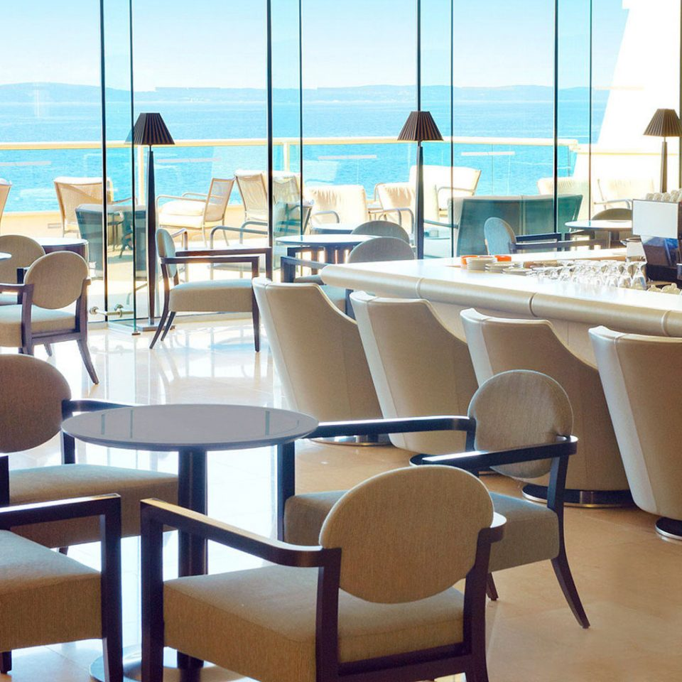chair sky restaurant Resort conference hall