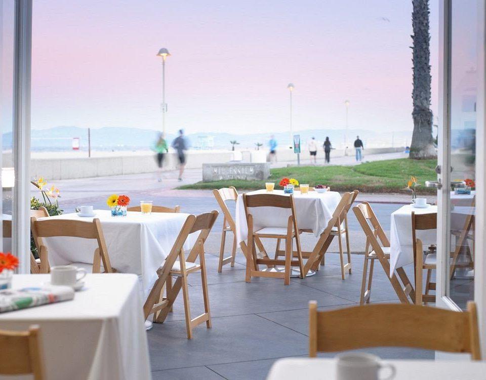 sky chair leisure restaurant Resort dining table