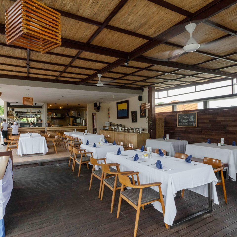 chair restaurant function hall Resort
