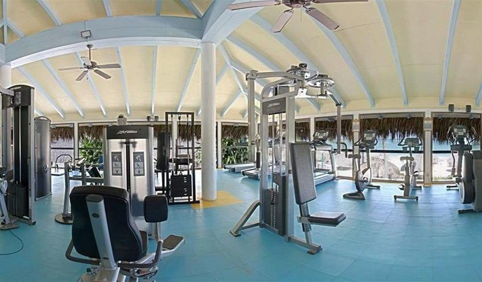 structure gym chair leisure sport venue physical fitness Resort