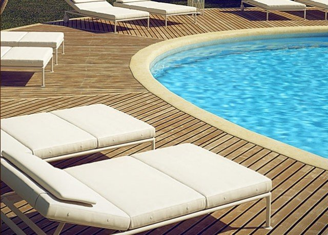 chair swimming pool passenger ship yacht leisure luxury yacht vehicle Resort