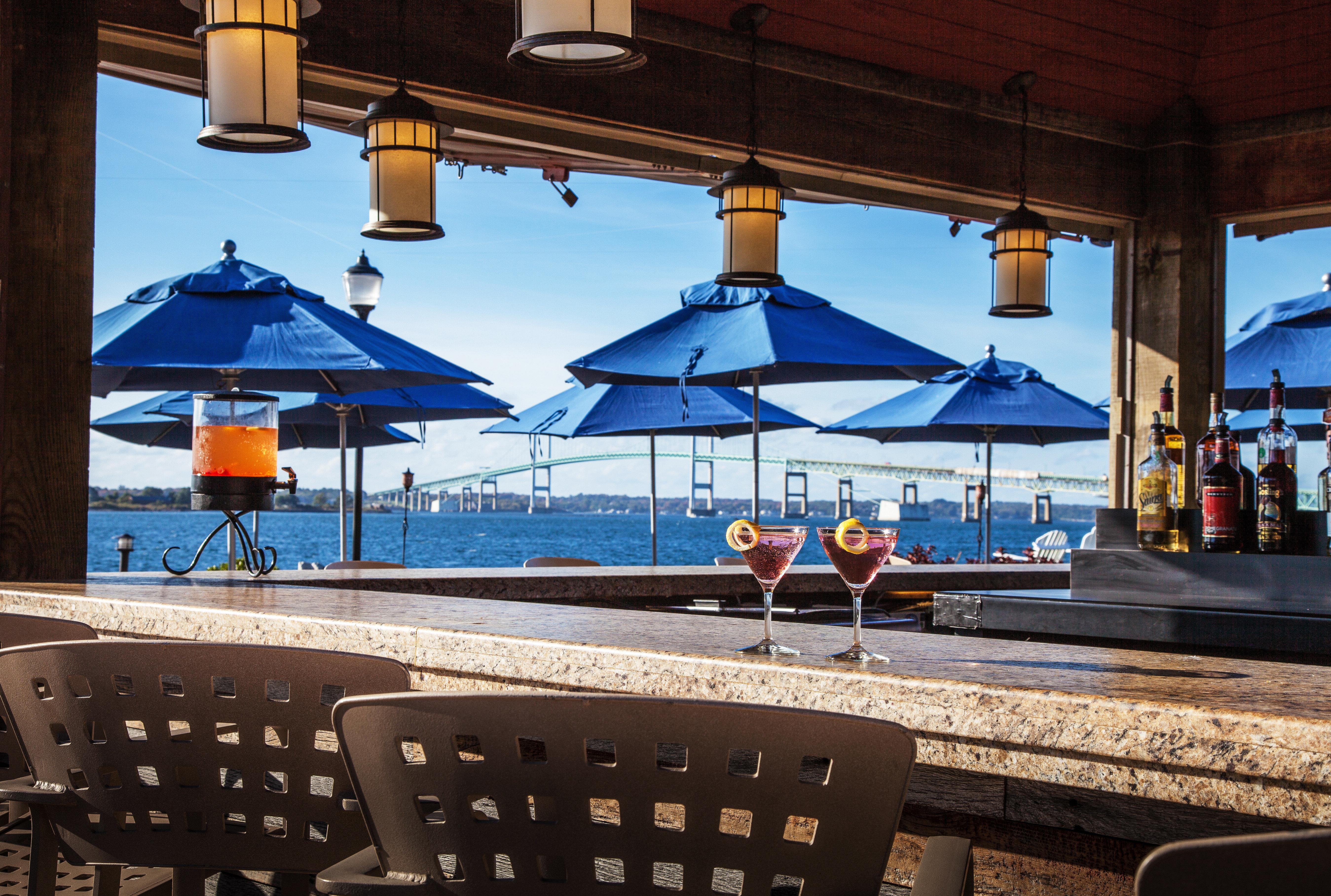 chair Resort restaurant