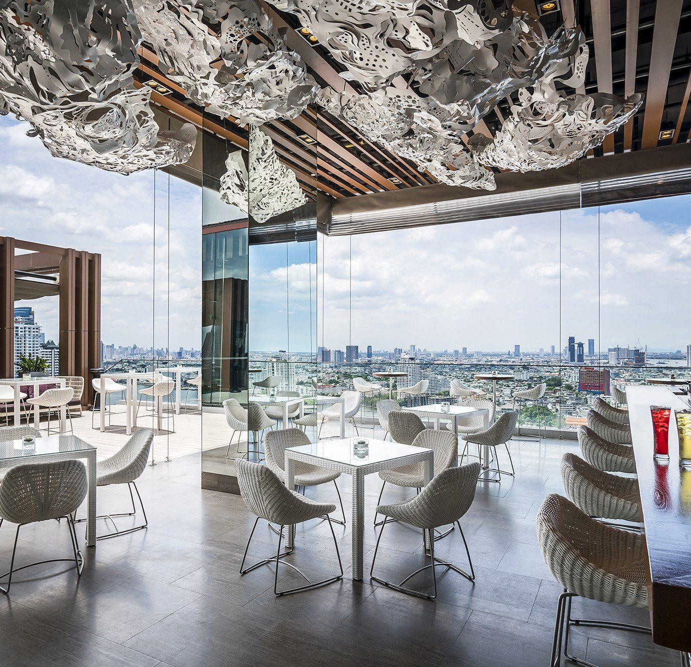 chair restaurant Resort