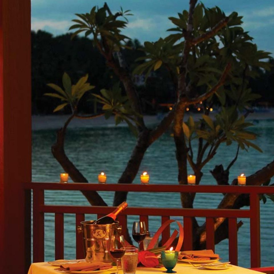 sky water tree chair Resort wooden screenshot