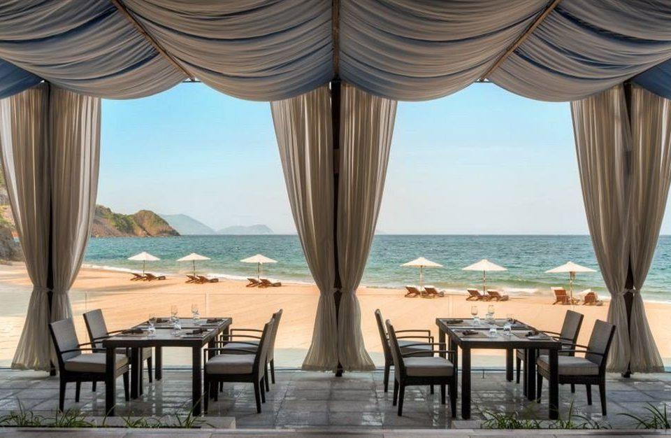 water chair Resort