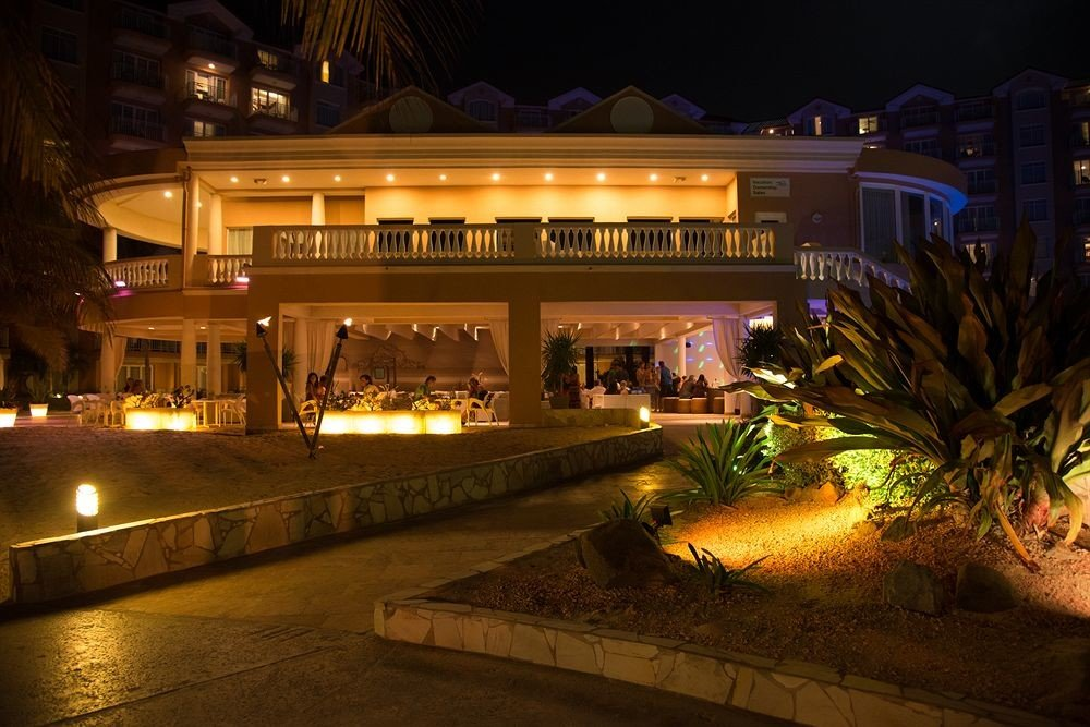 night light evening lighting Resort landscape lighting christmas decoration