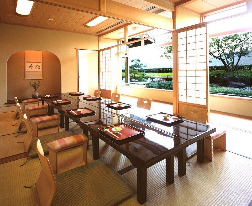 property restaurant Resort condominium function hall conference hall