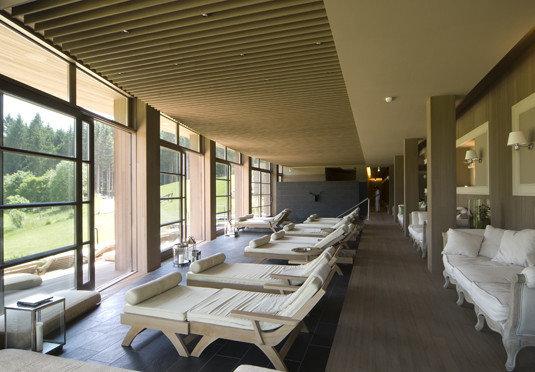 property condominium living room daylighting Resort convention center porch