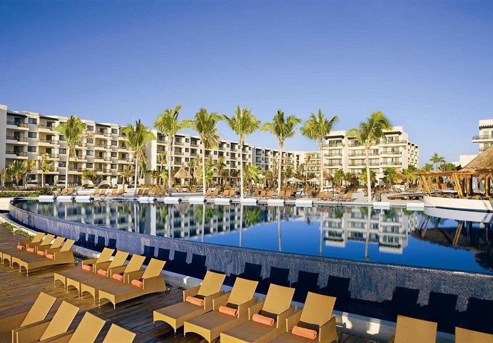 sky plaza Resort marina palace condominium dock convention center