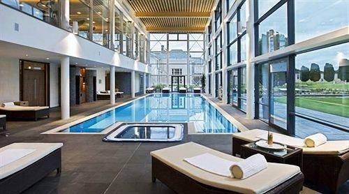 property leisure centre condominium Resort convention center swimming pool headquarters