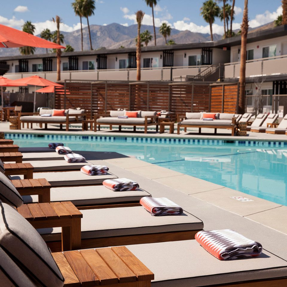 swimming pool leisure property Resort passenger ship vehicle condominium yacht dock