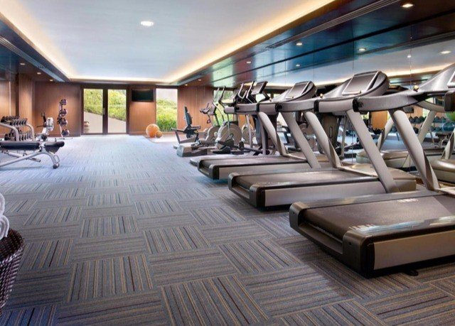 structure property sport venue gym condominium flooring Resort yacht