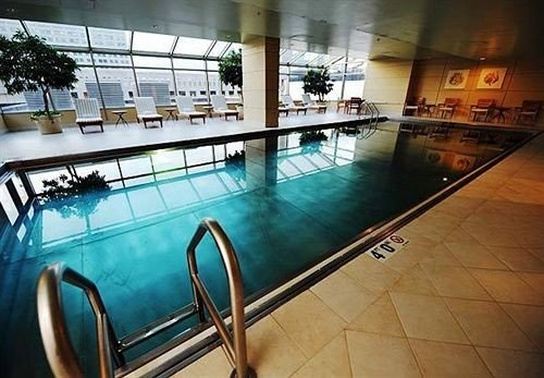 swimming pool leisure property green condominium Resort