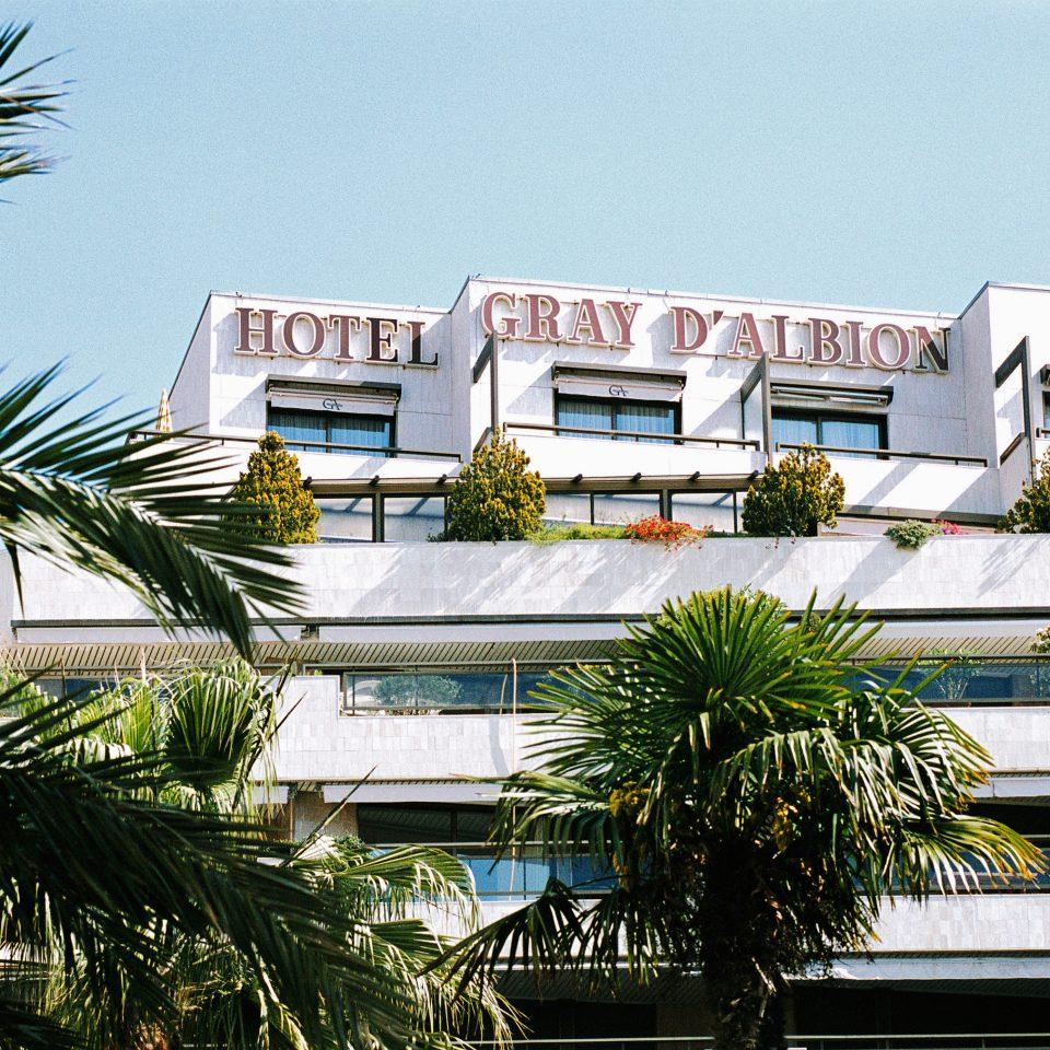 tree palm property condominium house residential area neighbourhood home Resort plant sign