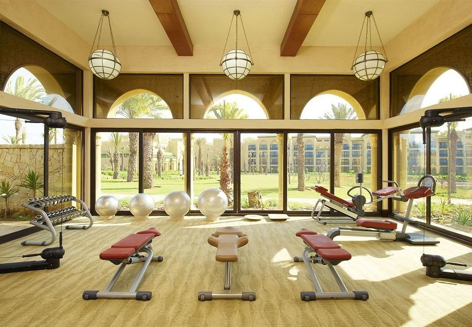structure property sport venue home Resort living room physical fitness condominium mansion