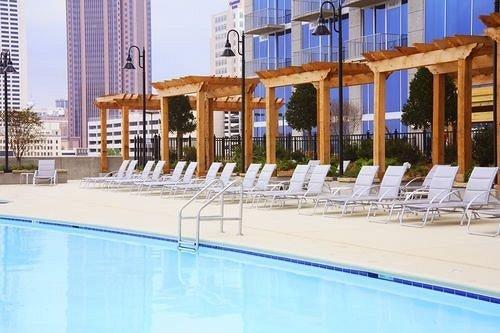 swimming pool leisure property condominium leisure centre Resort plaza
