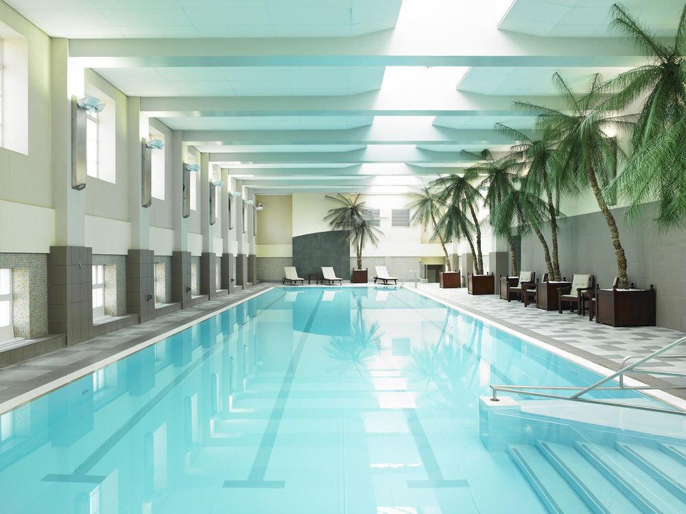 swimming pool property leisure condominium Resort leisure centre