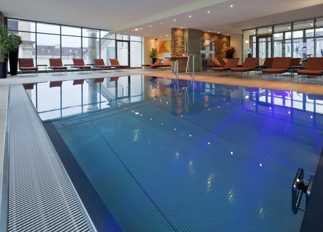 swimming pool leisure property leisure centre Resort condominium