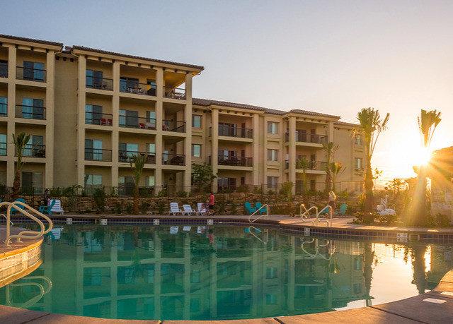 condominium property leisure swimming pool Resort palace waterway