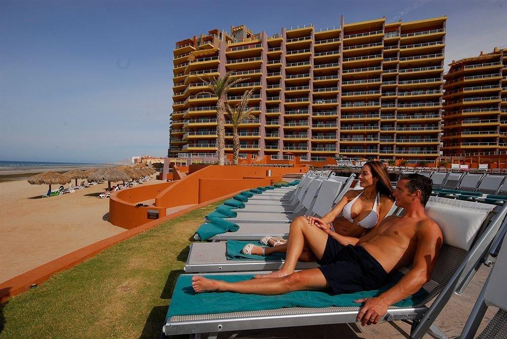 leisure sport venue swimming pool condominium Resort