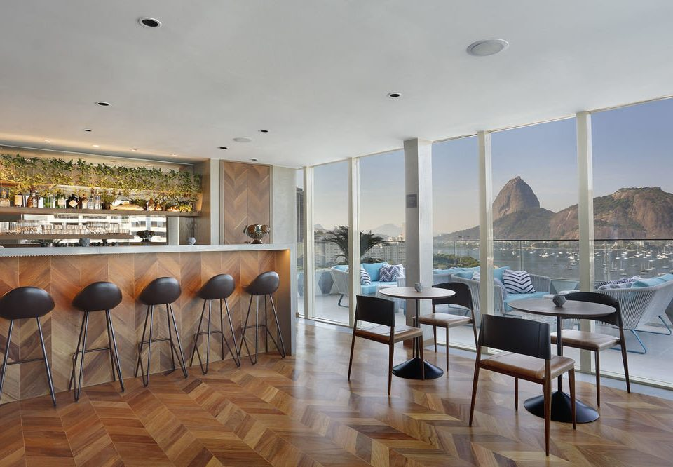 property condominium Resort living room