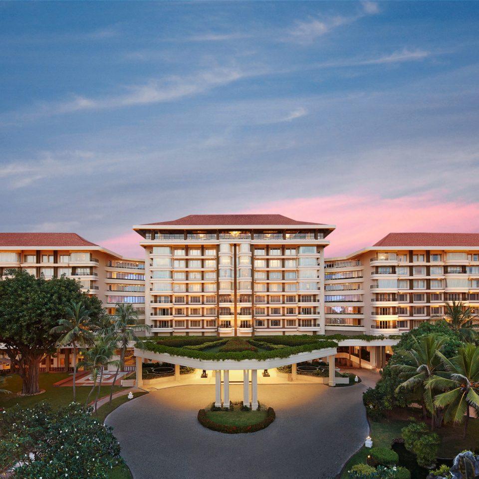 sky property condominium Resort residential area neighbourhood